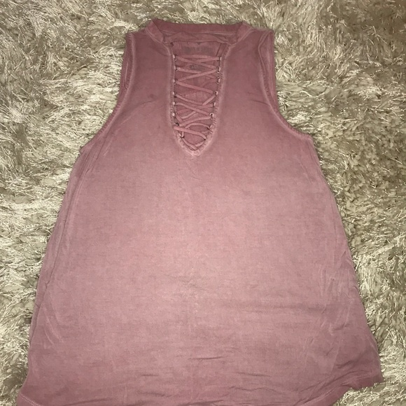 American Eagle Outfitters Tops - American eagle soft and sexy tank